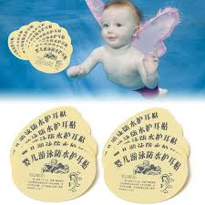 <b>10pcs</b> Newborn Baby <b>Kid Disposable</b> Bath Swimming Waterproof ...