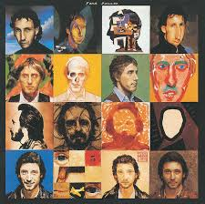 <b>Face Dances</b> by The Who on Spotify