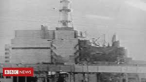 How Chernobyl shook the <b>USSR</b> - BBC News