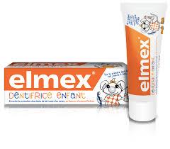<b>Зубная паста</b> Elmex для <b>детей</b> от 1 до 6 лет — купить по ...