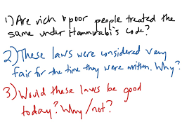 hammurabi s code dbq essay results for hammurabi s code dbq essay
