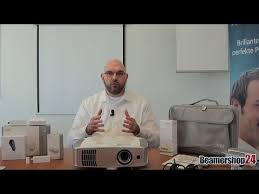 <b>Acer H7550ST</b> 3D Full HD Short-Throw Beamer Vorstellung ...