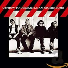 <b>U2 - How</b> to Dismantle an Atomic Bomb - Amazon.com Music