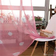window curtains romantic curtain bridal