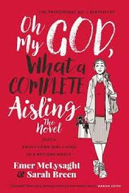 Oh My God What a <b>Complete Aisling</b> - Bookstation
