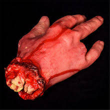 Best value <b>Halloween Horror</b> Broken Hand – Great deals on ...