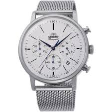 Мужские наручные <b>часы</b> Orient купить в интернет-магазине ...