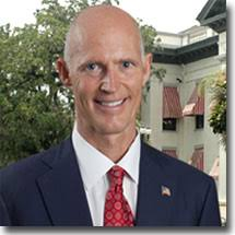 Image result for rick scott governor