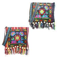 Wholesale Vintage <b>Boho Ethnic</b> Bags for Resale - Group Buy Cheap ...