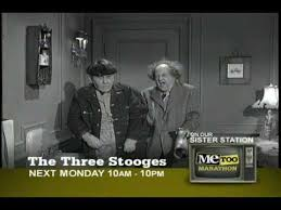 New years three stooges marathon