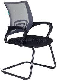 Стулья и <b>кресла Бюрократ</b> для конференц-залов в Туле: купить ...