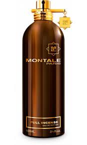 <b>Full Incense</b> - <b>Montale</b> Parfums