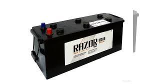 Аккумулятор <b>грузовой Razor</b> 132 а/ч купить в Санкт-Петербурге ...