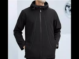 Куртка Xiaomi <b>Supield</b> technology <b>hydrophobic antifouling</b> wind jacket