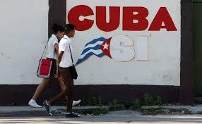 Resultado de imagen de Cuba crecerá