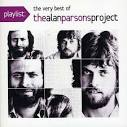 Playlist: The Very Best of the Alan Parsons Project