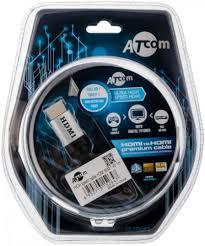 <b>Кабель HDMI Atcom</b> AT5266 купить в Москве, цена на Atcom ...