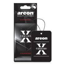 <b>Ароматизатор</b> для автомобиля <b>Areon</b> X-Version Strawberry купить ...