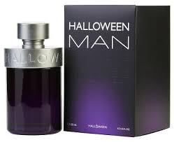 <b>HALLOWEEN MAN</b> COLOGNE by <b>J</b>. <b>Del Pozo</b> EDT Spray 125ml ...