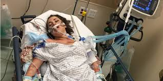 woman almost died from binge drinkingcollege student alcohol  quotdoctors asked me if i was trying to kill myself by drinking so muchquot