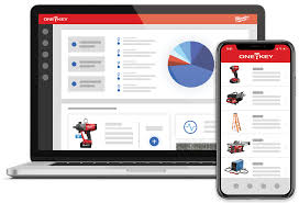 One-Key | Tracking, Asset Management, <b>Smart</b> Tool Solutions