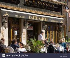 Image result for cafe napoli little italy