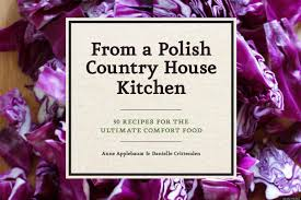 polish country house kitchen