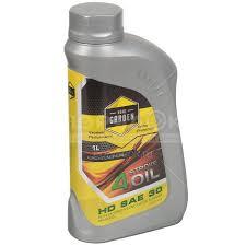 <b>Масло машинное Home Garden</b> Home Garden 4Stroke Oil HD 4T ...