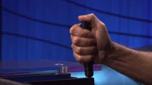 How Does the Jeopardy! Buzzer Work? | J!Buzz | Jeopardy.com