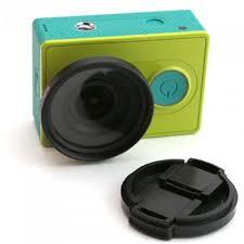 Купить UV фильтр для экшн камеры <b>Xiaomi Yi</b> с доставкой ...