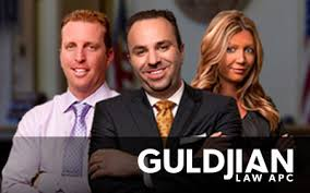 Orange County Car Accident Attorney | Guldjian Law APC