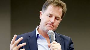 Nick Clegg Doesn