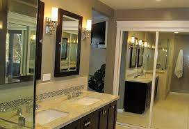 arts crafts bathroom vanity: vintage light fixtures bathroom craftsman with arts crafts ceramic