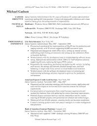 doc 638825 systems admin resume submission cover letter example linux system administrator resume format unix system