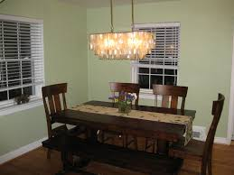 Modern Crystal Chandeliers For Dining Room Dining Room Dining Room Chandelier Rustic Dining Room Crystal
