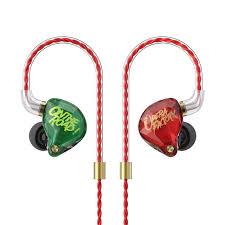 <b>OperaFactory</b> O&F <b>OM1</b> DJ Super bass 2Pin HIFI 3.5mm In Ear ...