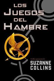 Un libro, otra portada  (1) Los Juegos del hambre