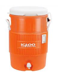 <b>Термоконтейнер Igloo</b> 5 <b>Gal</b> 18L 42316 - Чижик
