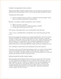 thesis example essay resume examples example of an essay introduction and thesis
