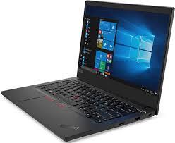 <b>Ноутбуки Lenovo ThinkPad E14</b> и E15 выполнены на платформе ...