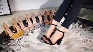 freeshipping <b>BIGTREE</b> Shoes Women High Heels <b>New</b> Women ...