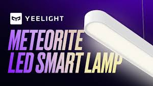 Installing <b>Xiaomi Yeelight Meteorite LED</b> Light <b>YLDL01YL</b> - SMART ...