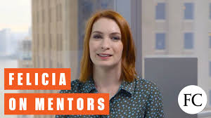 ask the expert felicia day on finding a mentor ask the expert felicia day on finding a mentor