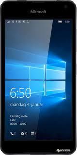 Rozetka.ua | Microsoft Lumia 650 Black. Цена, купить Microsoft ...