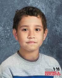 Jesus Dominguez Age Progressed to 6 Years Old - jesus-dominguez-age-progressed-to-6-years-old