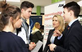 training employment and apprenticeship fair the sixth form for up to date information on this event and careers information at the college follow us on twitter