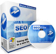 seo elite cd and box