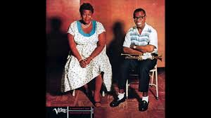 <b>Ella Fitzgerald</b> and <b>Louis</b> Armstrong - Ella and <b>Louis</b> (1956) Jazz ...
