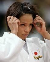 Kaori Matsumoto (松本 薫) is a female Japanese judoka.She started judo at the age of 6.[1] Her favorite techniques are Kosoto gari, Sode tsurikomi goshi and ... - olympic023