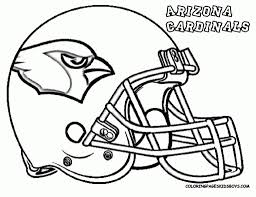 Small Picture Adult nfl coloring page Nfl Coloring Pages Football For Kids